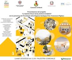 Presentazione progetto Iscol@