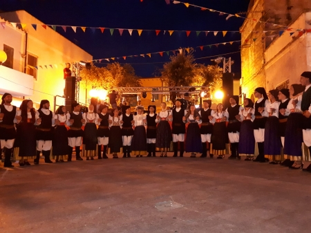 26° Festival Folk Internazionale